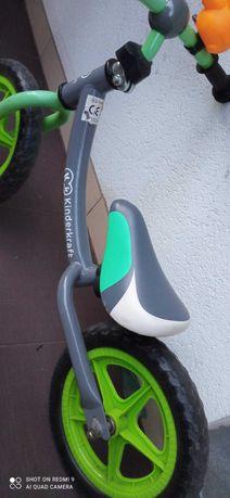 Rowerek biegowy Kinderhraft