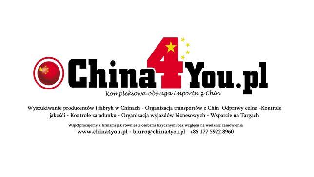 Bezpieczny import z Chin od A do Z