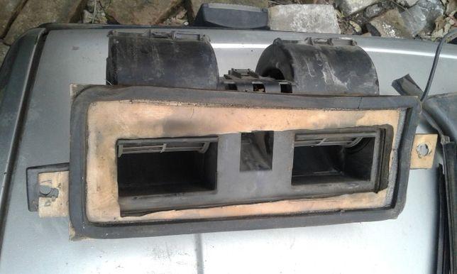 вентилятор печки форд эскорт \ ореон