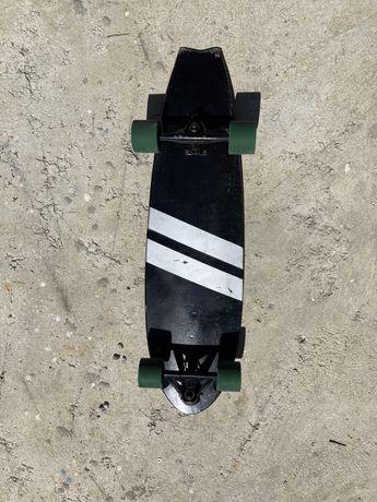 Longboard cruisier
