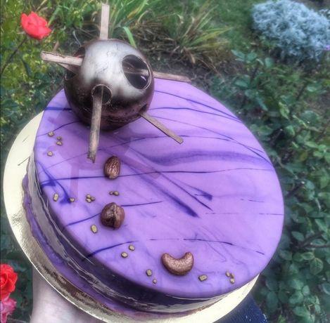 Торт Никополь pudra_bakery_nik