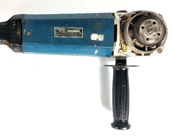Szlifierka kątowa polerka Celma PRAS 175 II 175 M