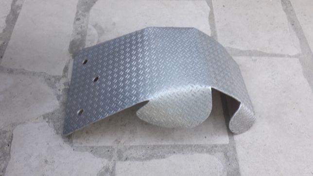 Protecção de carter Honda CR