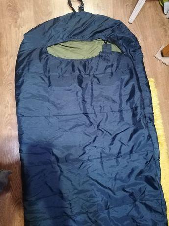 Продам спальний мішок спальник