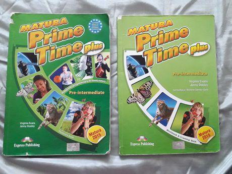 Matura Prime Time PLUS Pre-Intermediate