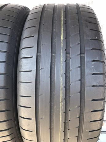 Шины 235/50 R18 GOODYEAR EAGLE F1 ASYMMETRIC 2 (Протектор 5,5mm) 4 шт