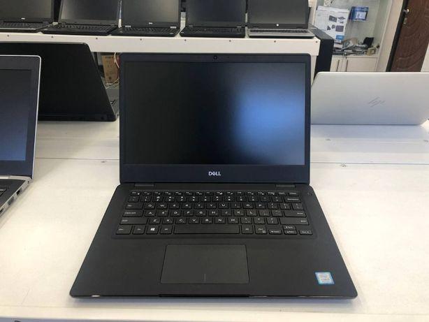 "Стан нового! Ноутбук Dell Latitude 3400 14"" i3-8145U(3.9 Ghz) 8Ram SSD"