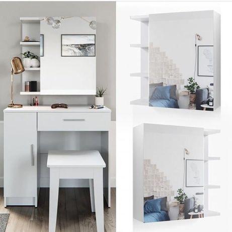 Зеркало шкаф, навесная полочка и столик. Работаем по всей Украине!