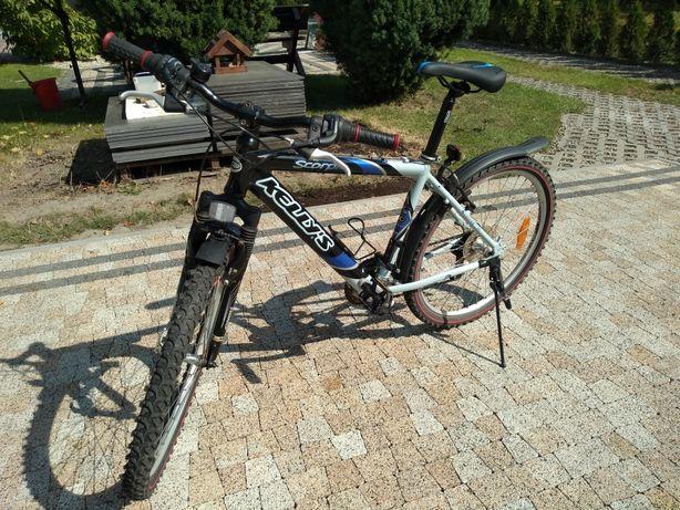 """Rower Kellys Scorpio MTB 17,5"""""""
