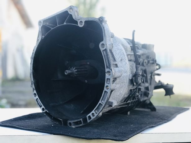 Коробка передач М57 2.5 3.0 дизель БМВ Е39 механика МКПП M57 BMW E39