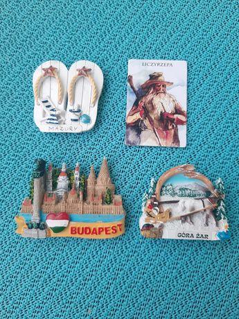 Magnes magnesy Mazury Budapeszt Węgry Liczyrzepa Góry Góra Żar