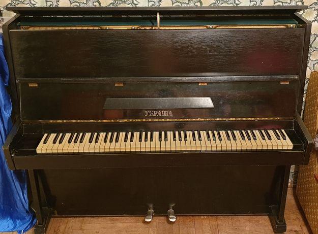 Піаніно УКРАЇНА пианино УКРАИНА