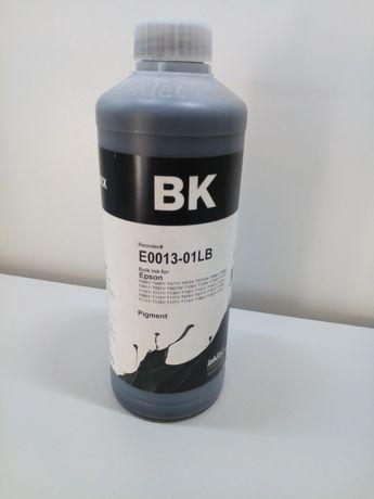 Чернила InkTec (E0013-01LB) пигментные, черные 1л