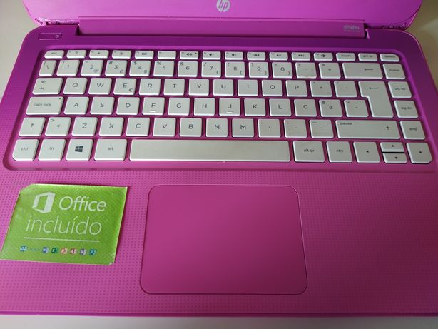 Portátil HP 13-c001np