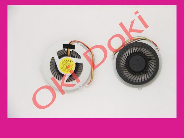 Вентилятор Кулер LENOVO IdeaPad Y470 510 Y530 550 Y570 Y560 G Y580 A N