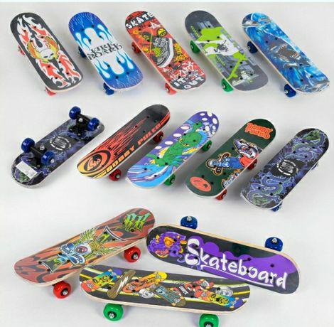 Скейт скейтборд пенниборд