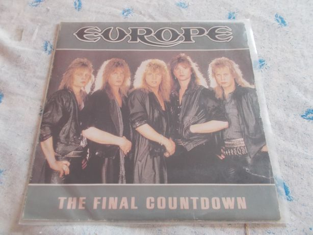 Europe Final countdown e video kids woodpeckers from space