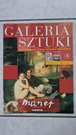 Galeria Sztuki Eduard Manet