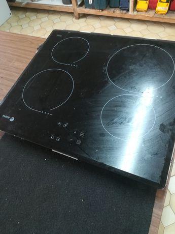 Placa de fogão elétrico