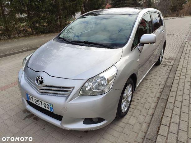 Toyota Verso 2.0D 4D 126KM, Bezwypadkowa,Nowe opony,Opłacona!