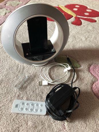 Głośnik JBL STACJA dokująca i iPhone4