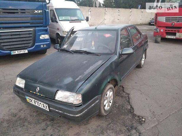 Renault Shamade 19