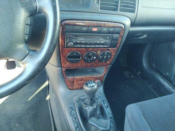 Vendo Opel Vectra B Caravan