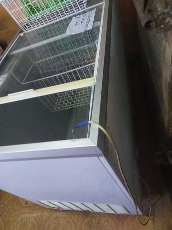Морозильная камера 400 литров  ( лар), холодильник