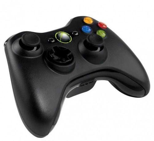 Скидка беспроводной джойстик для Xbox 360. Геймпад для икс бокс, пк