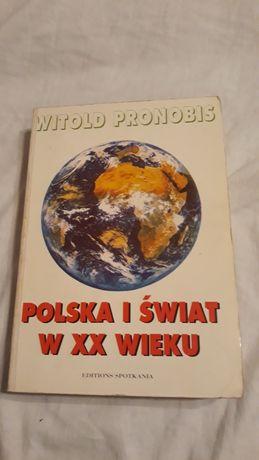 PRONOBIS Polska i świat w XX wieku