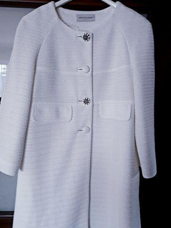 Przepiękny płaszczyk z kolekcji Motive&More