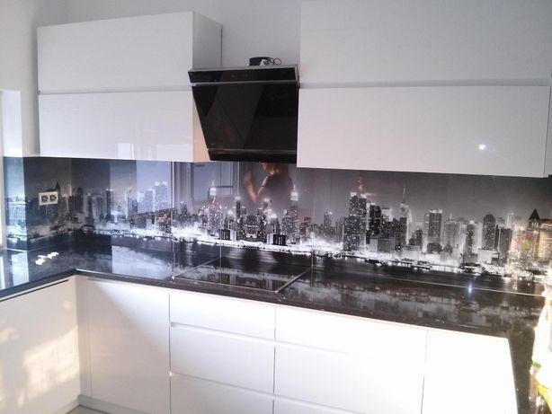 Szkło z grafiką, szkło, Panele szklane, Szkło do kuchni
