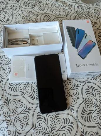 Xiaomi Redmi Note 8T 4/64GB Moonlight White