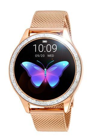 smartwatch rubicon RNBE45 damski puls kroki PROMOCJA