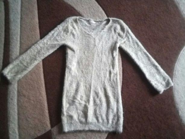 Sweterek za tylek r.S/M