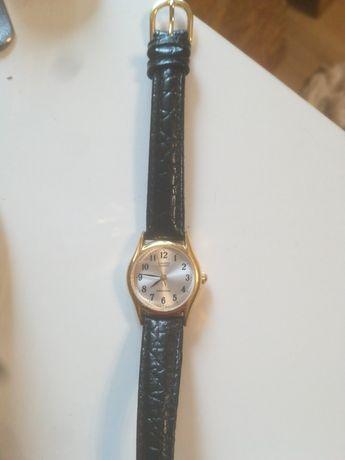 Zegarek na rękę.