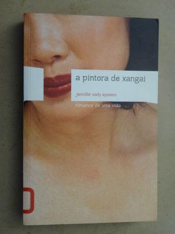 A Pintora de Xangai de Jennifer Cody Epstein - 1ª Edição
