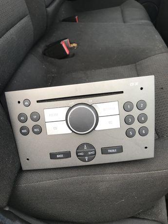 Radio opel vectra lift