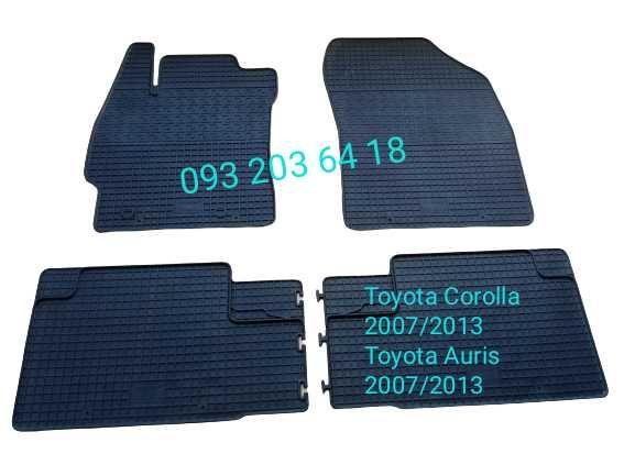Toyota Corolla 2007/2013 / Toyota Auris 2007/2013