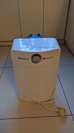 Bojler Itho Daalderop 10 litrów ogrzewacz wody-domek, działka, NOWY.