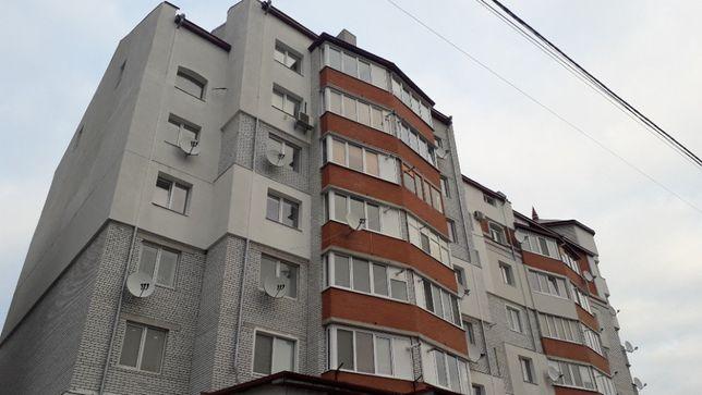 Продаю 4-кімнатну 2-рівневу квартиру на кемпінгу