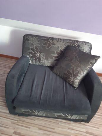 Sprzedam fotel rozsuwany