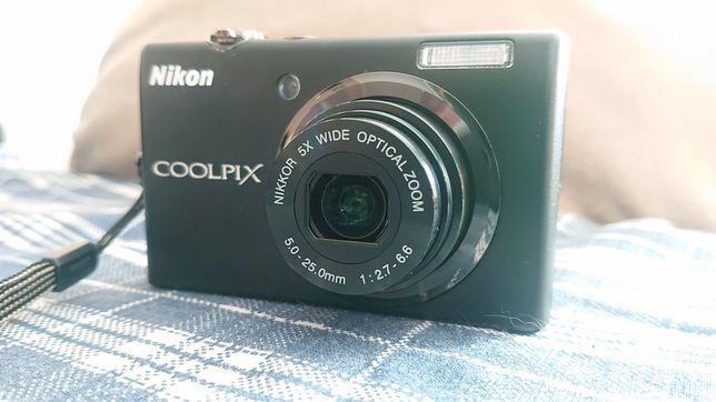 Nikon Coolpix s570 12mpx