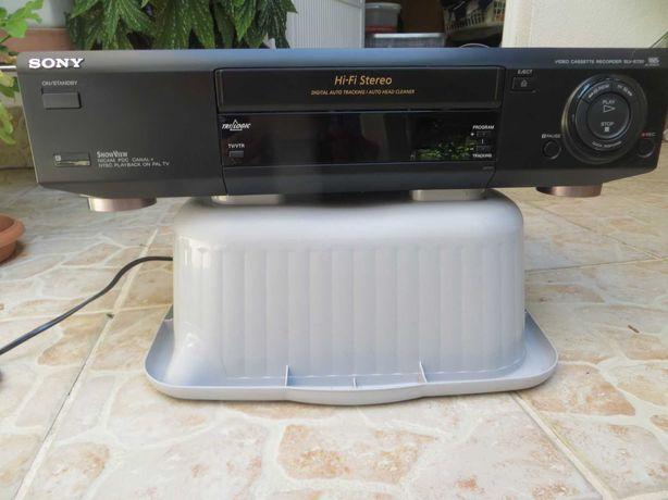 Gravador de Video Cassetes Digital Marca SONY