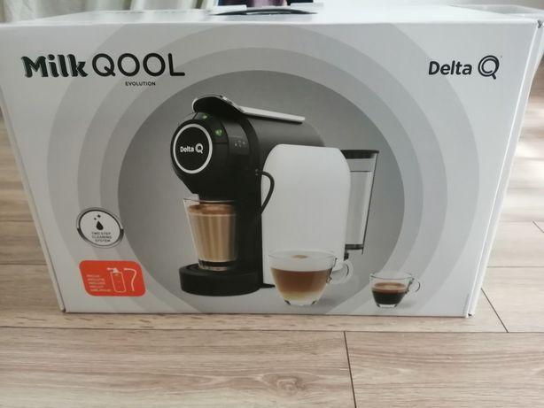 Ekspres do kawy, Delta q