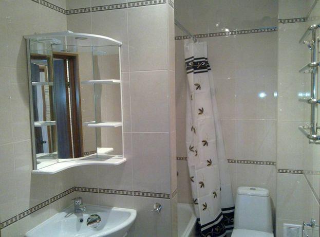 Ремонт Ванной комнаты, санузла, укладка плитки. НЕ Дорого
