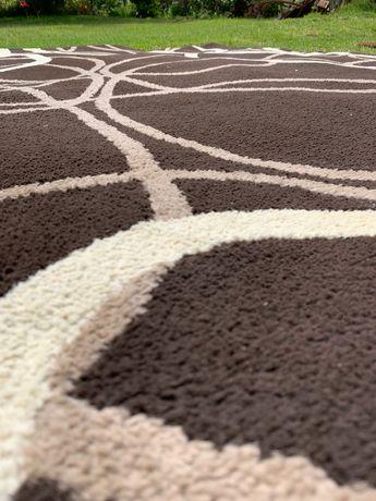 Carpete pelo curto 230x170cm
