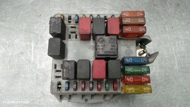 Módulo Eletrónico Fiat Doblo Veículo Multiuso (119_, 223_)