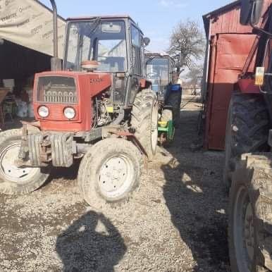 Продам трактор ЮМЗ 80-40