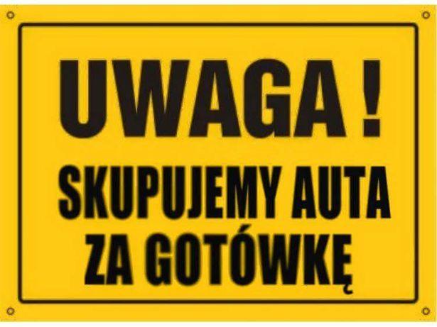 Skup aut Zgorzelec i okolice najlepsze ceny dojazd do klienta
